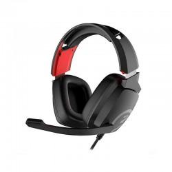 Auriculares gaming Ozone Ekho X40 Multiplataforma Negro