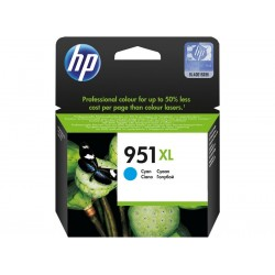 HP CN046AE Nº951 XL Cian