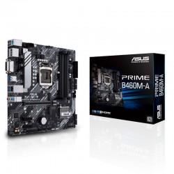 Asus PRIME B460M-A mATX LGA1200