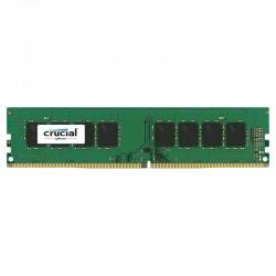 Crucial 8GB DDR4-2666 UDIMM PC