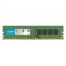 Crucial 16GB DDR4-2666 UDIMM PC