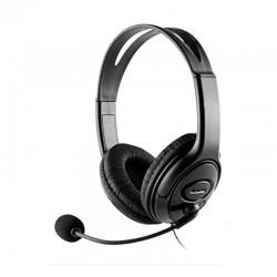 CoolBox CoolChat U1 Auriculares con Micrófono