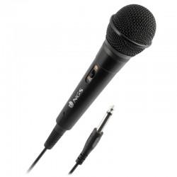 NGS Singer Fire Micrófono