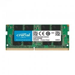 Crucial 16GB DDR4-2666 Portátil