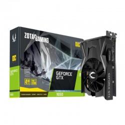 Zotac GAMING GeForce GTX 1650 OC 4GB GDDR6