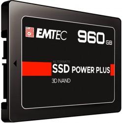 EMTEC SSD INTERN X150 960GB
