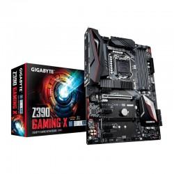Placa base Gigabyte 1151-9G Z390 Gaming X