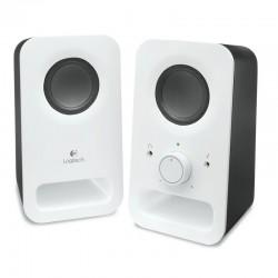 Logitech Z150 Multimedia Speakers BLANCO