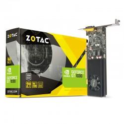 Tarjeta gráfica Zotac ZT-P10300E-10L GeForce GT 1030 2GB GDDR5 LOW PROFILE