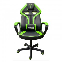 Woxter Stinger Station Alien Green - Silla gaming
