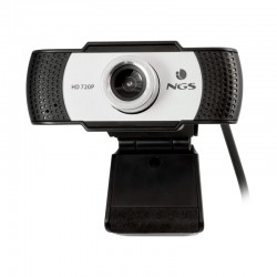 NGS Xpresscam 720 Webcam HD 720P