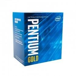 Micro Intel Pentium Gold G6400 4 GHz Socket 1200