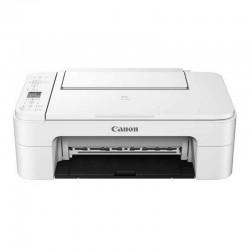 Canon PIXMA TS3351 Multifunción Wifi Blanca