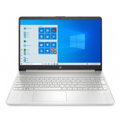 Portátil HP 15S-fq1171ns Intel Core i3-1005G1/8GB/256GB/15.6/W10HOME S