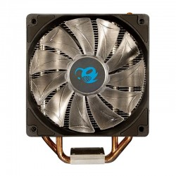 Ventilador DeepGaming Cyclone II CPU Led Azul 120mm
