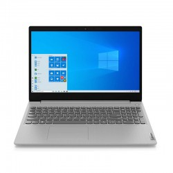 "Portátil Lenovo IdeaPad 3 Intel Core i5-1035G1 12GB/256GB SSD/15.6""/W10HOME"