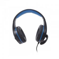 Auricuares + Micrófono CoolBox DEEPBLUE G3