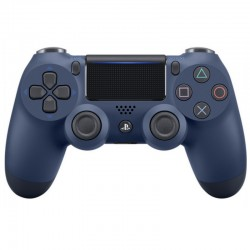 Sony PS4 DualShock 4 V2 Azul Media Noche