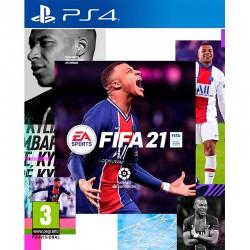 FIFA 2021 PS4 - Edición Estándar