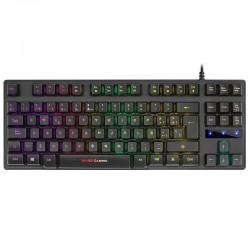 Tacens Mars Gaming MKTKL Teclado Híbrido Gaming RGB