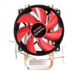 Ventilador con disipador Mars Gaming MCPU117 CPU Coooler