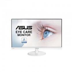 Monitor Asus 23' VC239HE-W Full HD IPS Blanco Mate
