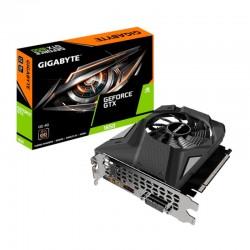 Tarjeta gráfica Gigabyte AORUS GeForce GTX 1650 D6 OC 4GB GDDR6