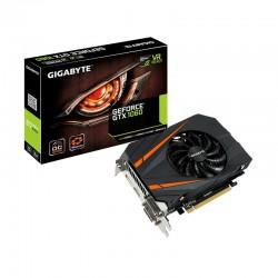 Tarjeta gráfica Gigabyte GTX 1060 Mini ITX OC 3G GeForce GTX 1060