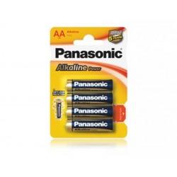 Panasonic Alkaline Power LR6 AA