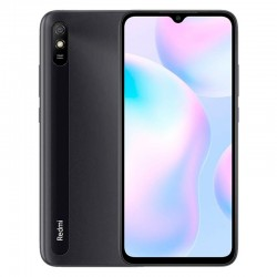 "Xiaomi Redmi 9AT 6,53"" Helio G25 2.0 GHz 2+32GB 13/5Mp Gris"