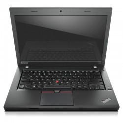 "Portátil Lenovo THINKPAD L450 I5 5300U/8GB/SSD256GB/14""HD/W10PRO/Refurbished"