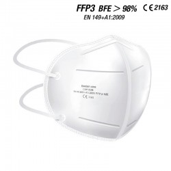 Mascarilla de protección FP3