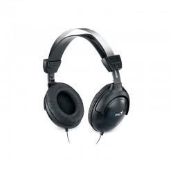 Auriculares Genius PC Hs M505x Alambrico
