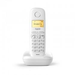 Siemens Gigaset A170 Teléfono Inalámbrico Blanco