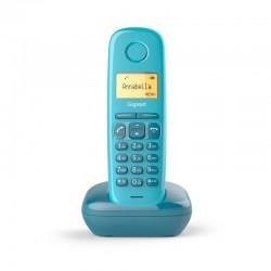 Siemens Gigaset A170 Teléfono Inalámbrico Azul