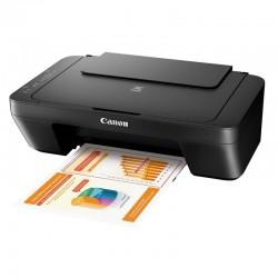 Impresora Multifunción Canon PIXMA MG2550S INYECCION COLOR A4
