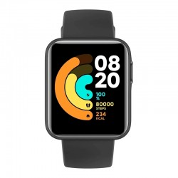 Xiaomi Mi Watch Lite Smartwatch Negro