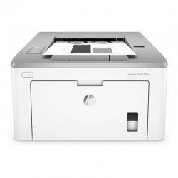 Impresora HP láser monocromo LaserJet Pro M118dw Wifi Blanca