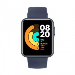 Xiaomi Mi Watch Lite Smartwatch Azul