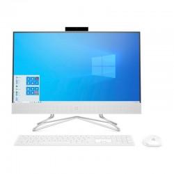 """HP AIO 24-DF0074NS CI5 10400T/8GB/512GB SSD/23.8"""" TÁCTIL/W1OHOME"""