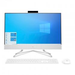 """HP AIO 24-DF0075NS CI3 10100T/8GB/512GB SSD/24""""/TÁCTIL/W1OHOME"""