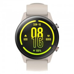 Xiaomi Mi Watch Reloj Smartwatch Beige
