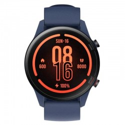 Xiaomi Mi Watch Reloj Smartwatch Navy Blue