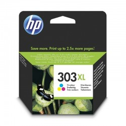 HP T6N03AE Nº303 XL Color