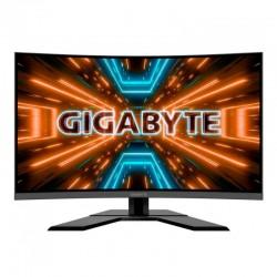 "Monitor Gaming Gigabyte G32QC 31.5"" LED QuadHD 165Hz FreeSync/G-Sync Compatible Curvo"