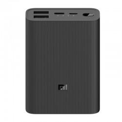 Xiaomi Power Bank 3 10000 mAh Ultra Compact Black