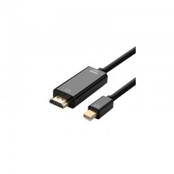 Cable AISENS mini Displayport/M a HDMI/M 2m (A125-0361)