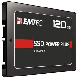 EMTEC SSD INTERNO X150 120GB