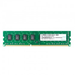 Memoria Apacer DDR3 1600MHz PC3-12800 8GB CL11