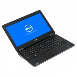 "Dell Latitude E7240 Intel i5-4310U/8GB/128SSD/12.5""/W7Pro Refurbished"